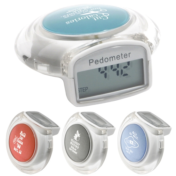 Multifunction Pedometer Photo