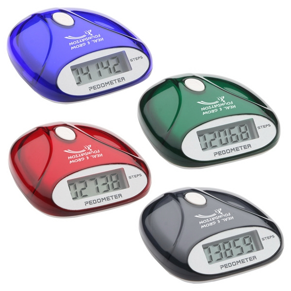 U-go - Step Pedometer Photo