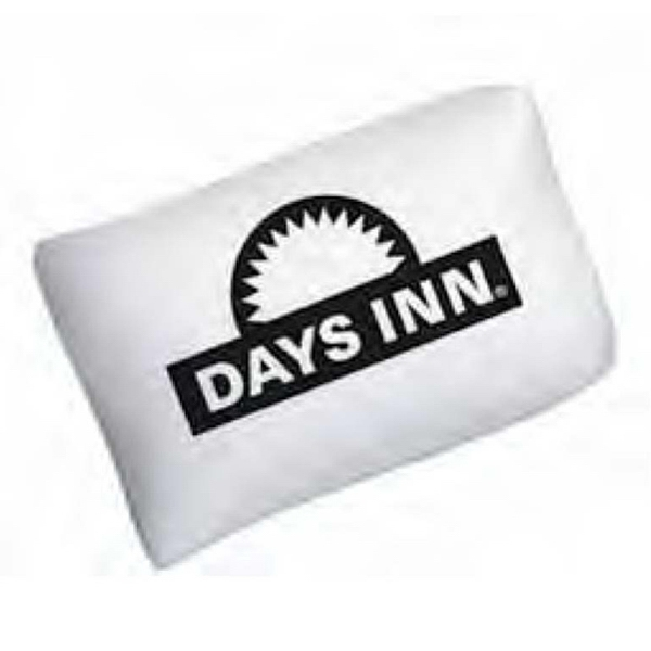 Pillow Shaped Stress Reliever Photo