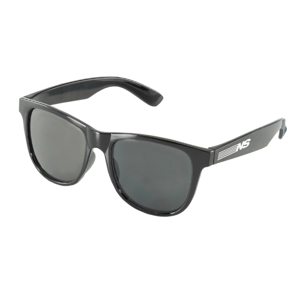 Black Nylon Blues Brothers Sunglasses Photo