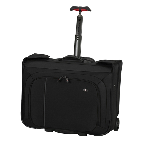 Werks Traveler (tm) 4.0 Collection - East/west Wheeled Garment Storage Carry-on Bag Photo