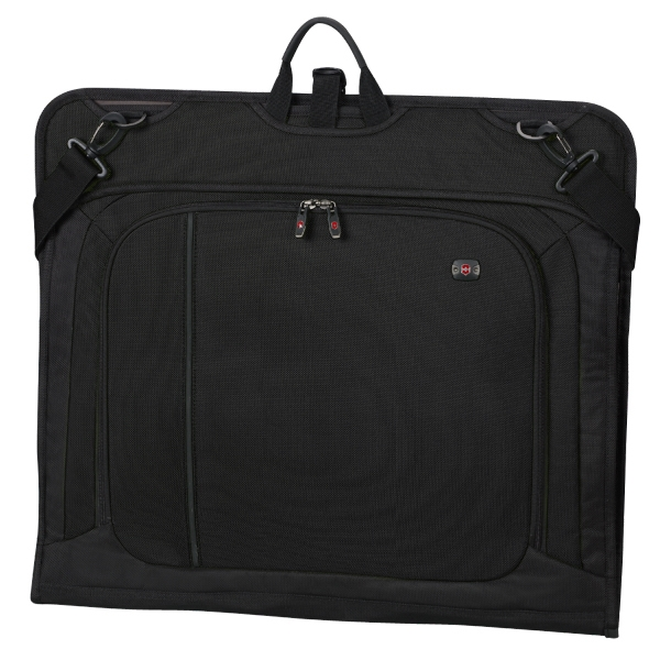 Werks Traveler (tm) 4.0 Collection;wt Deluxe - Slim Garment Sleeve Bag With Carrying Strap Photo