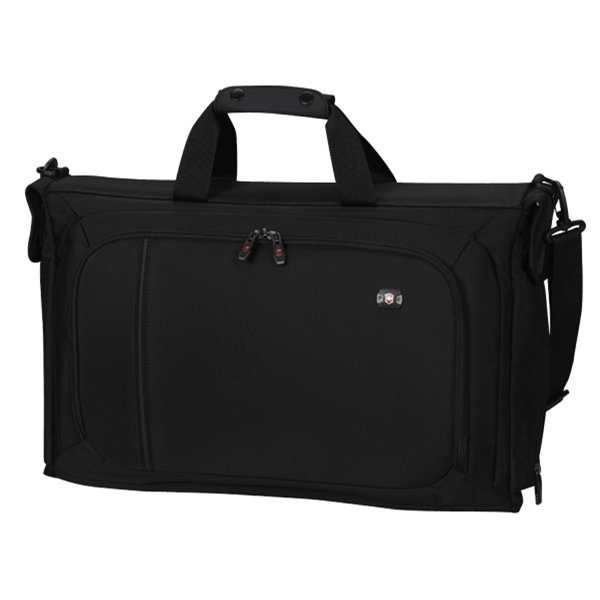 Werks Traveler (tm) 4.0 Collection;wt Porter - Tri-fold Garment Bag With Detachable J-hook For Hanging Photo