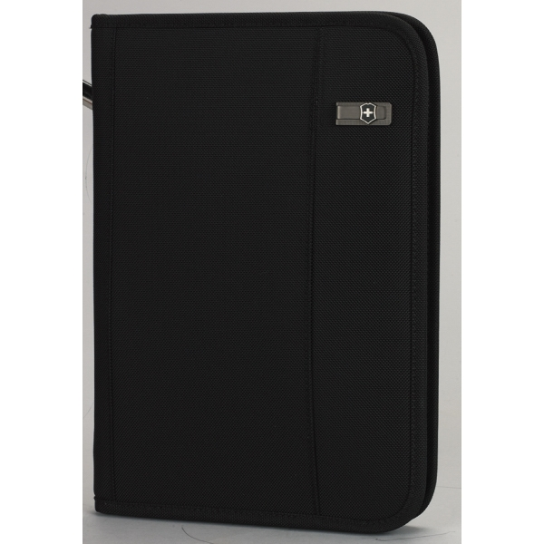 "Architecture (tm) 3.0 Collection;wright - Professional Portfolio Organizational Sleeve With Notepad, 9.5"" X 13.75"" X 1.25"" Photo"