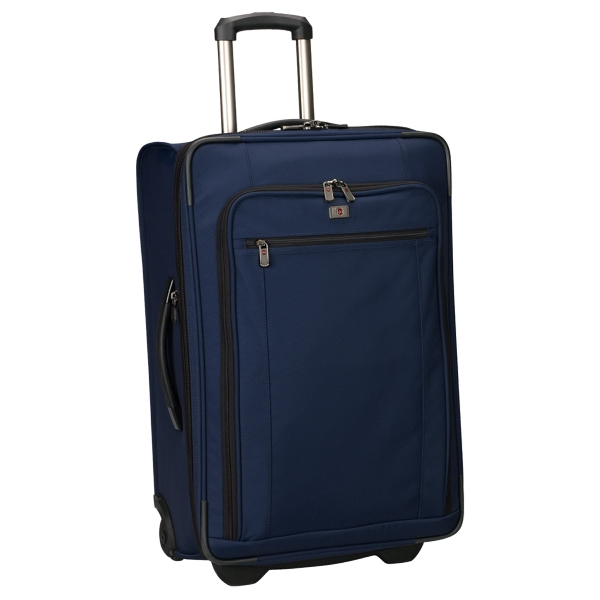 "Mobilizer (r) 24;mobilizer N X T (r) 5.0 Collection - Navy - 24""/61 Cm Expandable Wheeled Carry-on Photo"