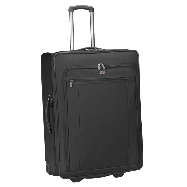 "Mobilizer (r) 27;mobilizer N X T (r) 5.0 Collection - Black - 27""/69 Cm Expandable Wheeled Carry-on Photo"