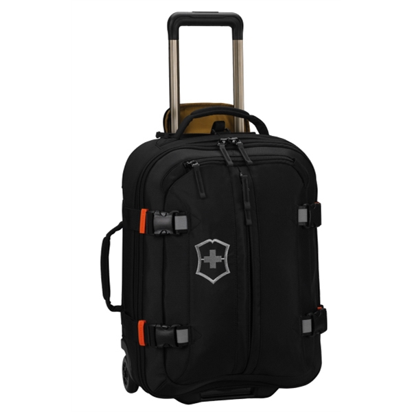 "Ch-97 (tm) 2.0 Collection - Black - 20""/51 Cm Wheeled Carry-on Photo"