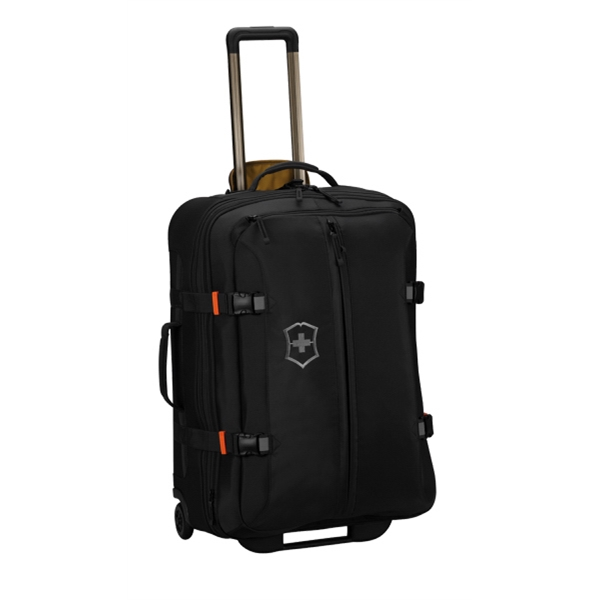 "Ch-97 (tm) 2.0 Collection - Black - 28""/71 Cm Expandable Wheeled Upright Photo"