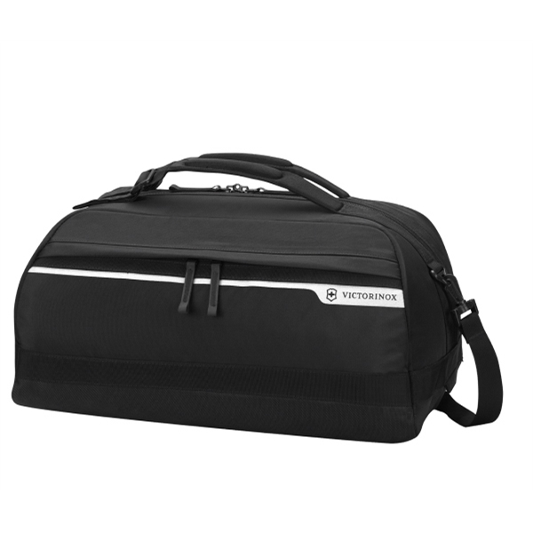 "Ch-97 (tm) 2.0 Collection;climber (r) - Black - 20"" X 11"" X 12"" Carry-on Duffel Photo"