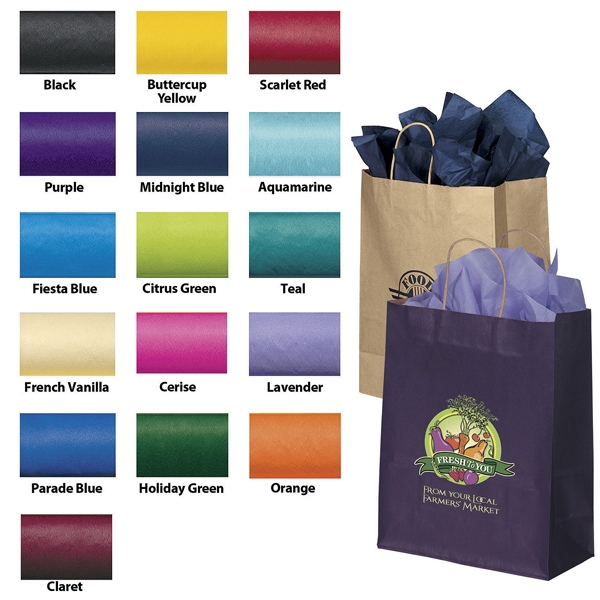 Colored Paper Tissue, 480 Sheets Per Package, Blank Photo
