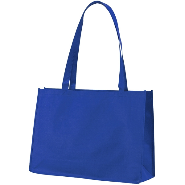 Franklin Celebration (tm) - Non-woven Polypropylene, Tote Bag. Reusable, Recyclable Photo