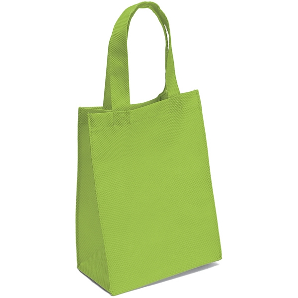 Ike Celebration (tm) - Reusable Tote Bag Made From Non-woven Polypropylene With Reinforced Handles Photo