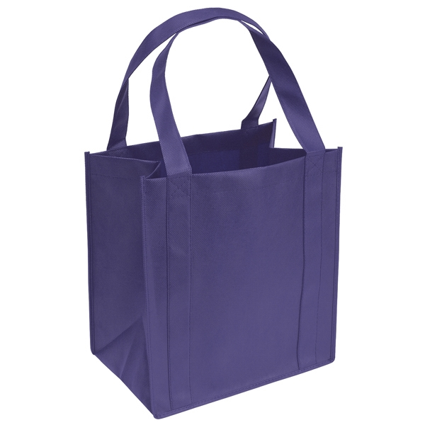 Little Thunder (r) - Reusable Tote Bag Made From Non-woven Polypropylene Photo