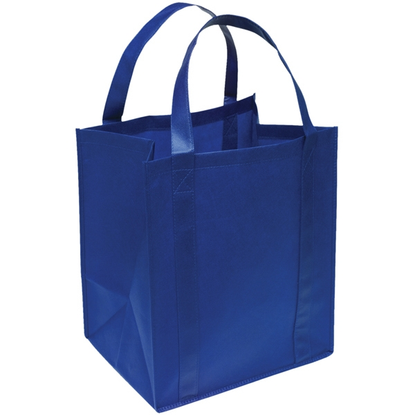 Big Thunder (r) - Reusable Tote Bag Made From Non-woven Polypropylene Photo