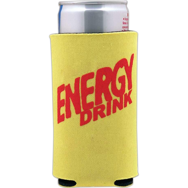Energy Drink Can Cooler