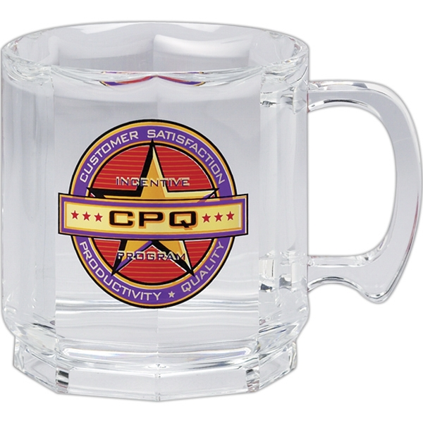 Series 2000 - 11 Oz Mug. Made In The Usa Photo