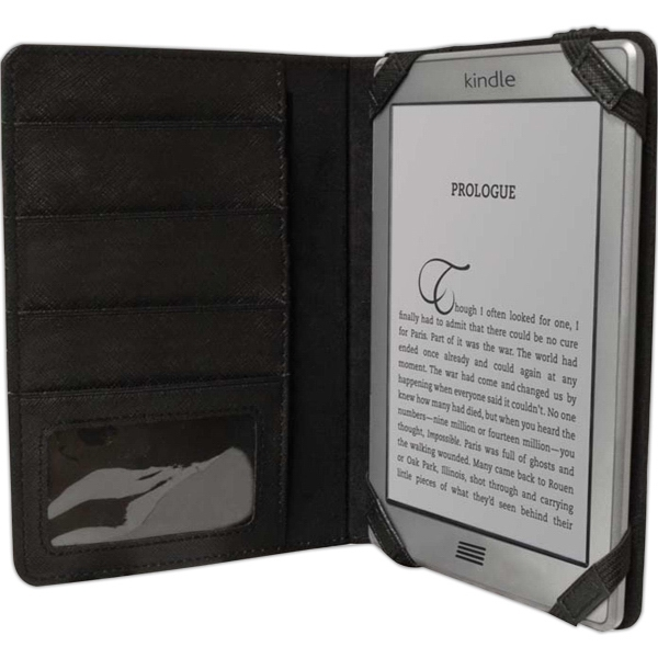 "Crosswork-t - Case For Kindle Fire, 6"" E-readers Photo"