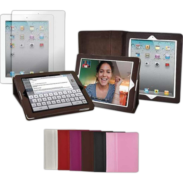 Folding Stand Case For Ipad 2 Photo
