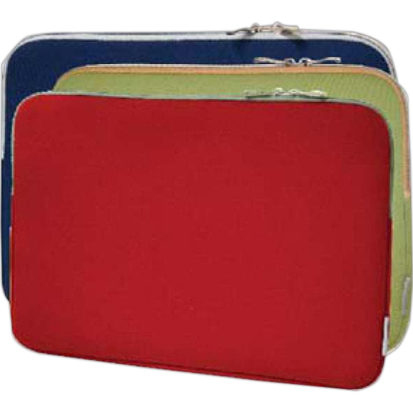 "Neoart - Neoprene Computer Sleeve Fits 14.1"" Pc Photo"