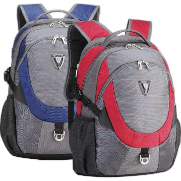 "X -sac (tm) Armor - Backpack. Fits 15.6"" Pc Photo"