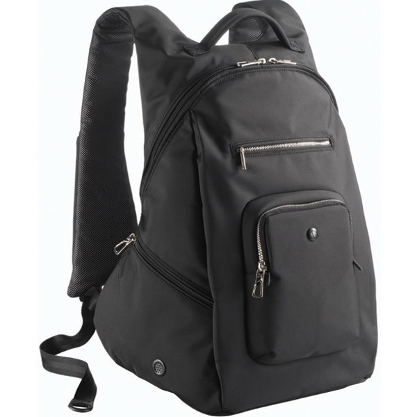 "Msb Ii Slim - Backpack. Fits 15.6"" Pc/15"" Mac Photo"