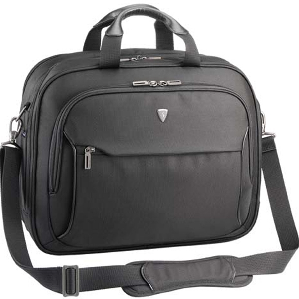 "Altitude (tm) - Messenger Bag Fits Up To 17.3"" Pc/17"" Mac Photo"