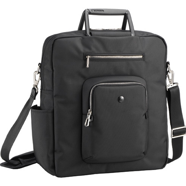"Briefcase Fits Up To 14.1"" Pc/13"" Mac Photo"