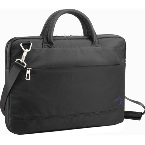"Neometro (tm) - A Slim Briefcase Fits 13"" Mac Photo"