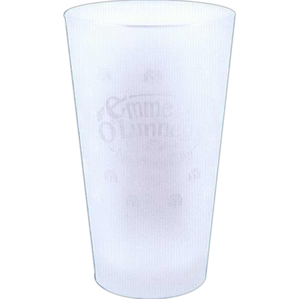 Libbey (r) - 16 Ounce Frosted Brewery Glass Photo