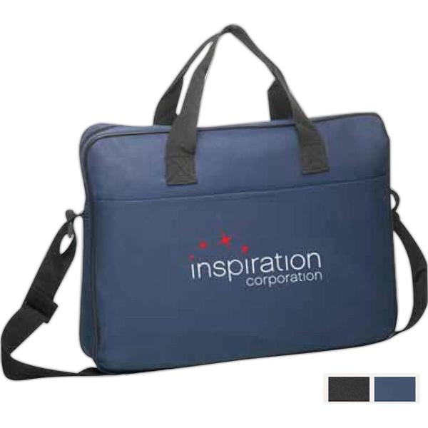 Balance Messenger Bag