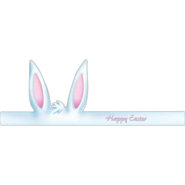 Springtime Bunny Ears Headband Photo