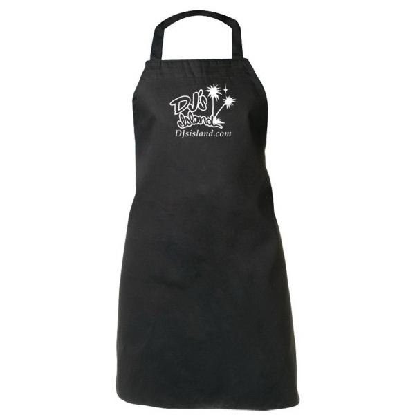 Full Length Wide Apron Photo