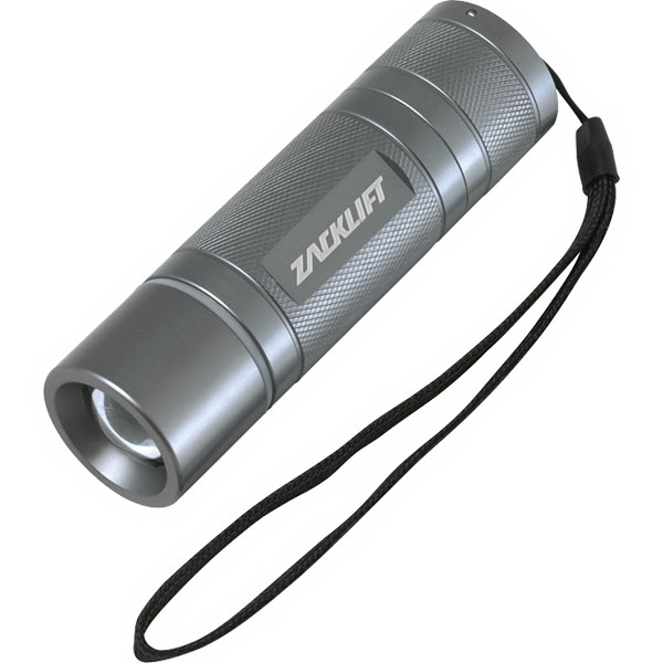 Tool Zone (tm) Cree (r) Microflash - Multi-function Flashlight/lantern Will Cover All Types Of Applications Photo
