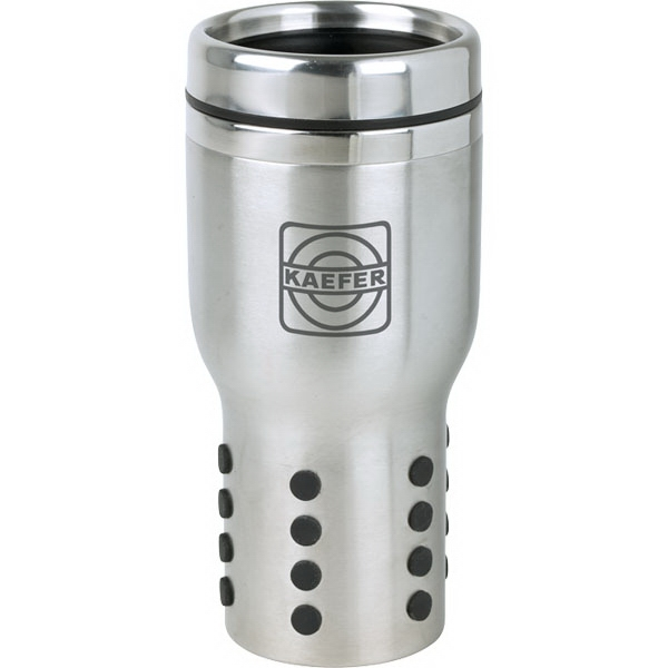 14 Oz Dot Travel Tumbler Photo