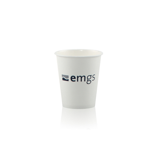 6 oz  Paper Cup - White - Tradition