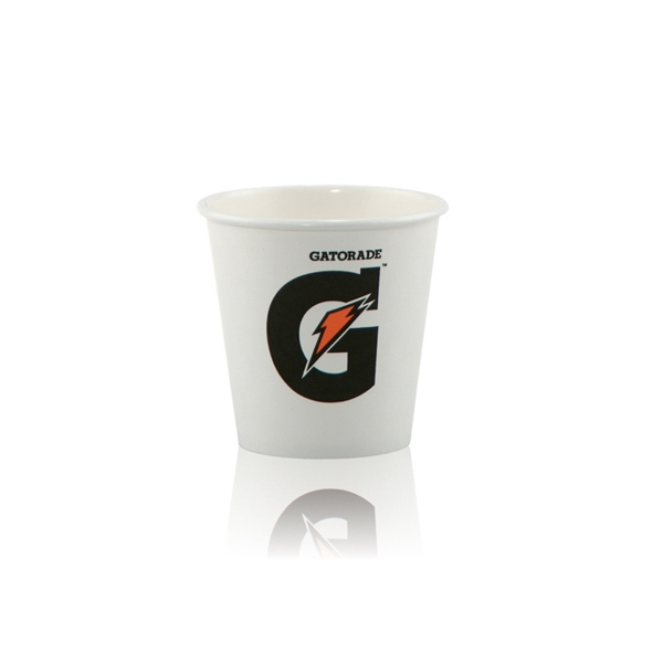 10 oz Paper Cup - White - Tradition