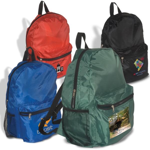 Econo Backpack