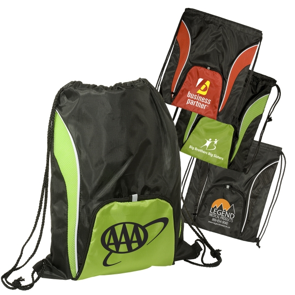 String Sport Backpack Photo