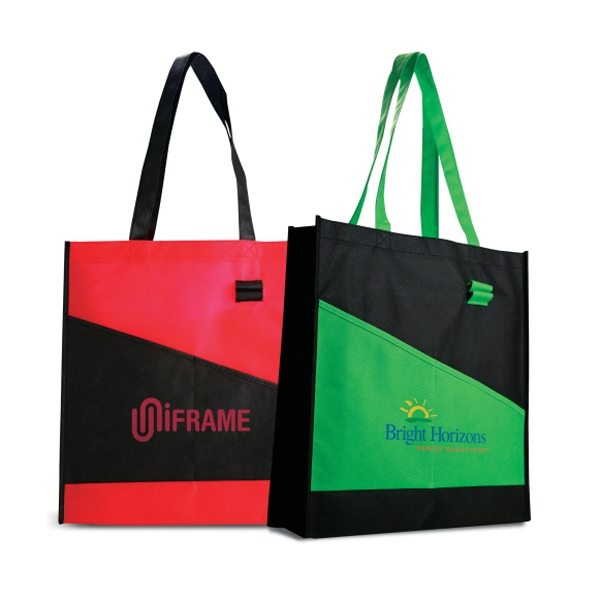 Reusable And Recyclable Shopping Tote Bag Photo