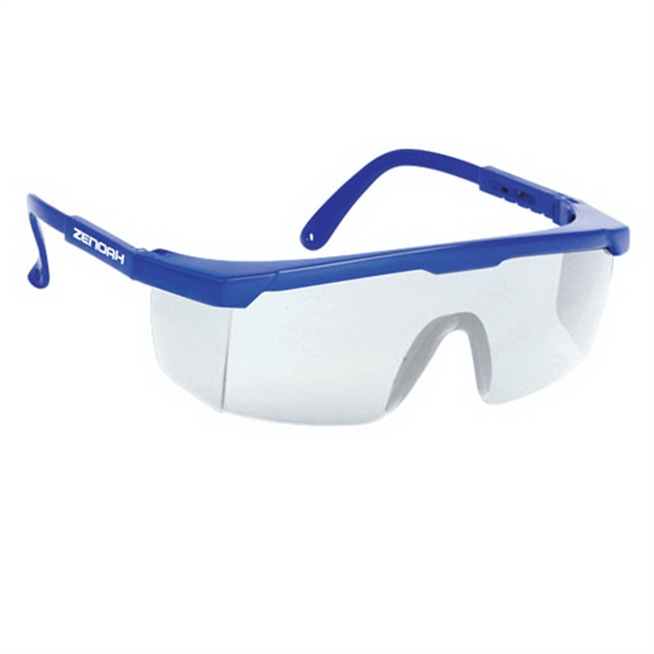 Large Single-lens Safety Glasses Photo