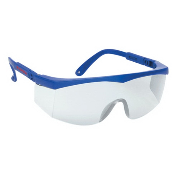 Provizgard - Single-lens Safety Glasses With Ratchet Temples Photo