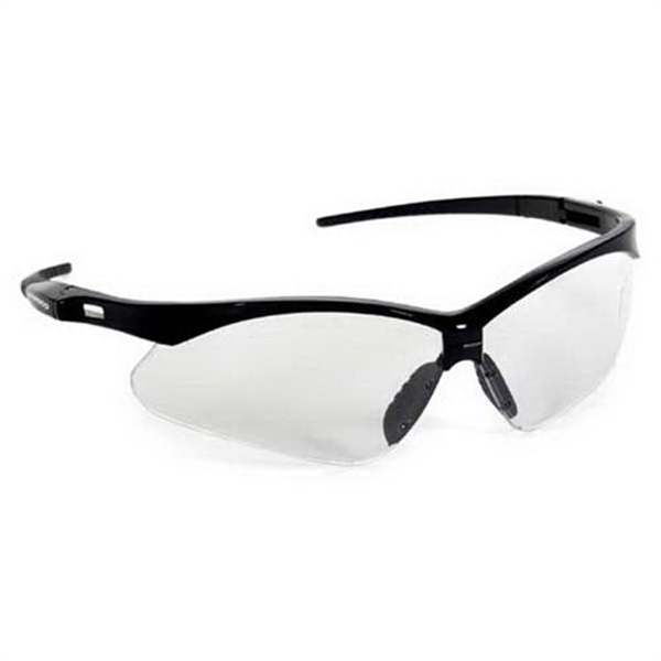 Provizgard - Clear Lens - Premium Sport Style Wrap-around Safety Glasses Photo