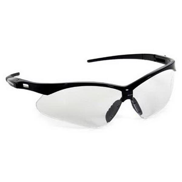 Provizgard - Clear Anti-fog Lens - Premium Sport Style Wrap-around Safety Glasses Photo