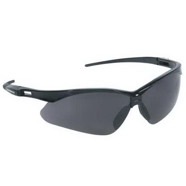 Provizgard - Gray Lens - Premium Sport Style Wrap-around Safety Glasses Photo