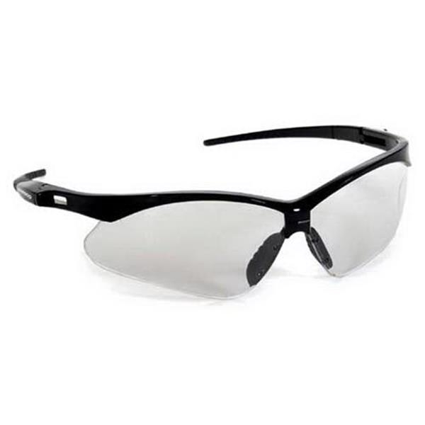 Provizgard - Indoor/outdoor Lens - Premium Sport Style Wrap-around Safety Glasses Photo