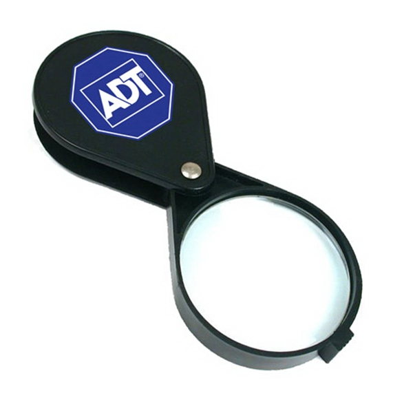 6 X  Folding Pocket Magnifier Photo