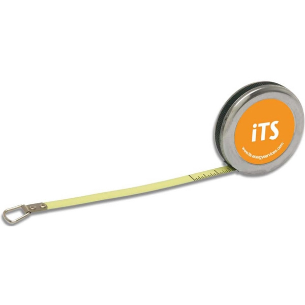 "Executive (r) - 1/4"" X 6' Diameter Pocket Tape Measure, Shows Diameter Inches To 100ths Photo"