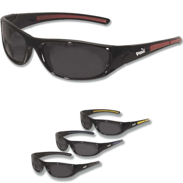 Smoakin - Sunglasses With 400 Uv Protection And Gray Lens Photo