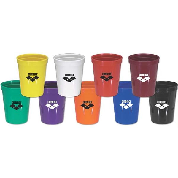 16 Oz - Stadium Cup Made Of Durable Bpa-free Plastic Photo