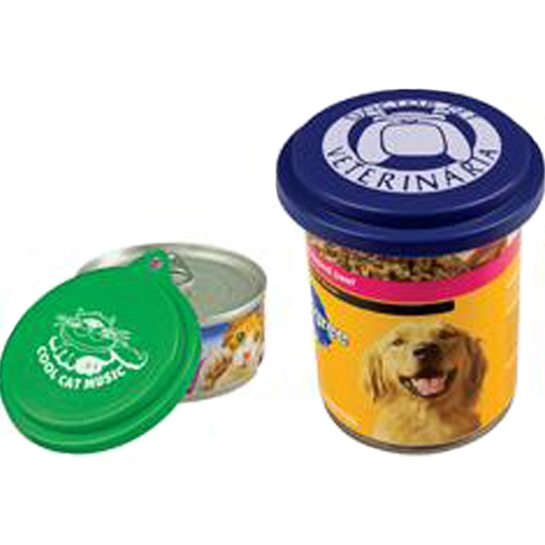Pet Food Lids/Bowls